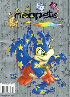 Neopets Magazine Issue 17