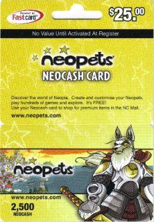 King Altador NeoCash Card