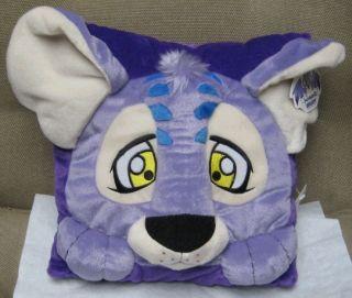 Faerie Kougra Pillow