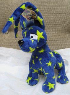 Starry Gelert Plushie