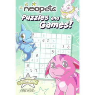 Neopets: Puzzles and Games!