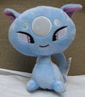 Blue Kadoatie Plushie
