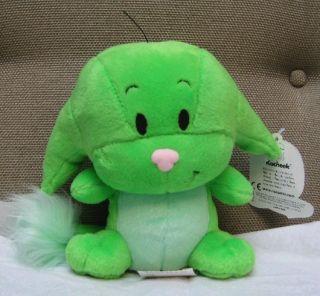 Green Kacheek Plushie
