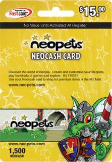 Draik Guard NeoCash Card