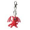 Red Shoyru Keychain