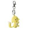 Yellow Kacheek Keychain