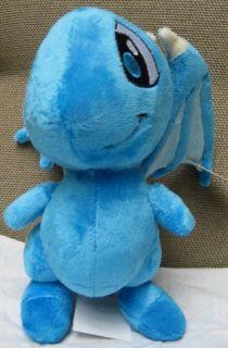 Blue Shoyru Plushie