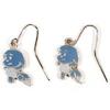 Kacheek Earrings