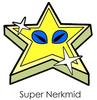 Super Nerkmid Pin