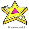 Ultra Nerkmid Pin