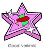 Good Nerkmid Pin