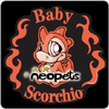 Special Edition Baby Scorchio T-Shirt