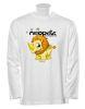 Yellow Tonu Long Sleeved T-Shirt