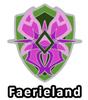 Altador Cup Faerieland Team Logo Pin