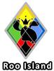 Altador Cup Roo Island Team Logo Pin
