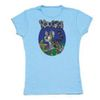 Shadow Kougra Fitted T-Shirt