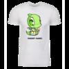 Baby Shoyru Personalized Adult Short Sleeve T-Shirt