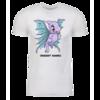 Faerie Shoyru Personalized Adult Short Sleeve T-Shirt