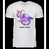 Faerie Kougra Personalized Adult Short Sleeve T-Shirt