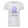 Baby Kacheek Personalized Adult Short Sleeve T-Shirt