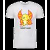Faerie Kacheek Personalized Adult Short Sleeve T-Shirt