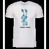Blue Aisha Personalized Adult Short Sleeve T-Shirt