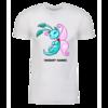Faerie Aisha Personalized Adult Short Sleeve T-Shirt