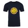 Altador Cup XVI Adult Short Sleeve T-Shirt in Navy