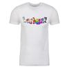 Neopets Pride Pets Adult Short Sleeve T-Shirt in White