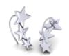 Neopets Triple Star Earring Climbers