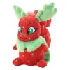 Strawberry Usul Plushie