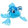Blue Koi Plushie