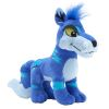 Electric Lupe Plushie