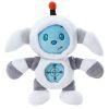 Robot Kacheek Plushie