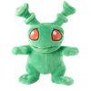 Green Grundo Plushie