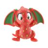 Strawberry Shoyru Mini Figure