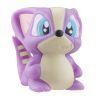 Purple Mazzew Petpet Mini Figure