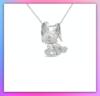 Silver Acara Necklace