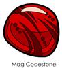Mag Codestone Enamel Pin