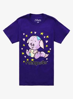 Plushie Kacheek Girls T-Shirt
