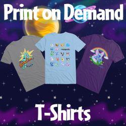 Print on Demand Shirts