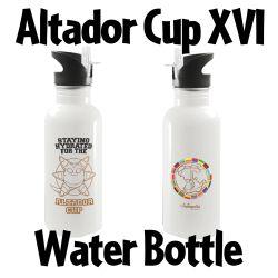 Altador Cup Water Bottle