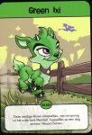 Green Ixi