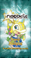 Travels in Neopia
